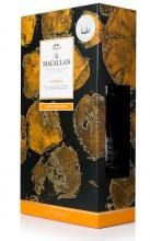 Macallan Amber Limited Edition with 2 Glasses 2017 (Speyside)