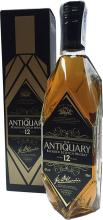 Antiquary 12 Year Reserve
