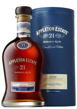 Appleton Estate Reserva 21 Años (Jamaica)