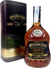 Appleton Estate Rare Blend 12 años (Jamaica)