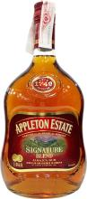Appleton Estate Signature Blend 1 litro (Jamaica)