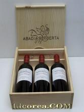 Abadia Retuerta Special Selection - 3 Bottles