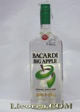 Bacardi Big Apple 1 Litre