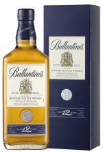 Ballantine's Blue 12 Year Reserve