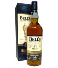 Bells Signature Blend Edición Limitada