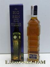 The Big Ben Special Reserve, 50 CL