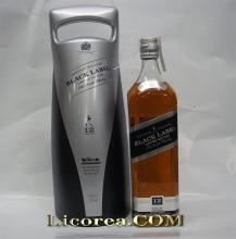 Johnnie Walker Black 12 Year Reserve 1 Liter Ed. Formula I McLar
