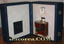 Johnnie Walker Blue Label Cask Strength Ed. 200 Anniversary