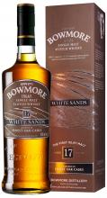 Bowmore White Sands Reserve 17 Years (Islay)