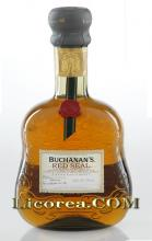 Buchanan's Red Seal, 75 CL