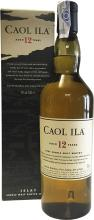 Caol Ila 12 Year Reserve (Islay)
