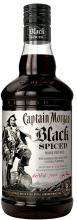 Capitan Morgan Black Spiced