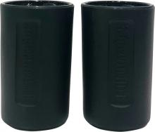 Jagermeister 2 x 50 CL + 2 Shot Glasses