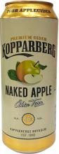 Kopparberg Cider Naked Apple 50 CL