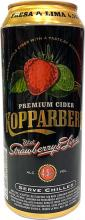 Kopparberg Cider Strawberry & Lime 50 CL