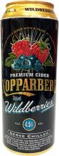 Kopparberg Cider Wildberries 50 CL