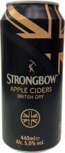 Strongbow Apple Ciders British Dry 44 CL