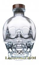 Crystal Head, 1.75 Liters (Canada)
