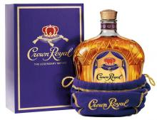 Crown Royal 1 Litro (Canada)