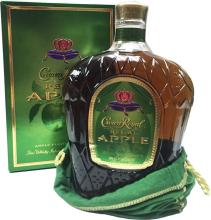 Crown Royal Regal Apple 1 Liter (Canada)
