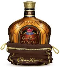 Crown Royal Maple Finished 1 Litro (Canada)