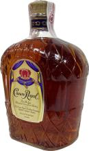 Crown Royal 1 Liter Without Box (Canada)