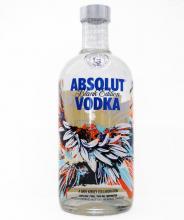 Absolut Blank Edition Dave Kinsey (Sweden)