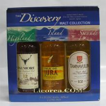 The Discovery Malt Collection