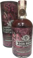 Don Papa Sherry Cask (Philippines)
