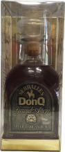 DonQ Grand A�ejo Reserve 12 Years (Puerto Rico)