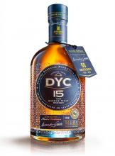 DYC Reserva 15 Años Single Malt