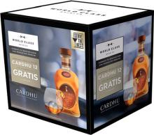 Cardhu Reserve 12 Years + 2 Glasses (Speyside)