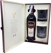 Glenfiddich Malt Master's Edition (Highland) + 2 Glasses