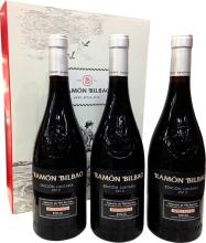 Ramón Bilbao Limited Edition 2015 - 3 Bottles