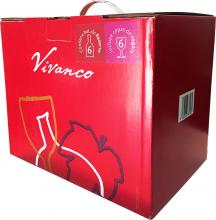 Vivanco Reserva 2011 6 Botellas + 6 Copas