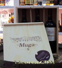 Muga Reserve Special Selection - 3 Bottles