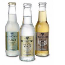 Fever-Tree Bitter Lemon 20 CL - 0.99 EUR (24 Unidades)