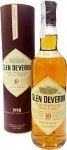 Glen Deveron Reserva 10 Años (Highland)