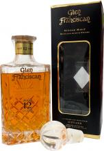Glen Franciscan Single Malt  Reserva 12 Años