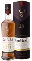 Glenfiddich Reserve 15 Years (Highland)
