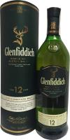 Glenfiddich Reserve 12 Years Old 1 Litre (Highland)