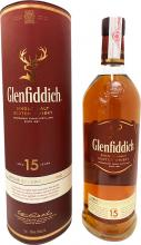 Glenfiddich Reserva 15 Years Old Solera Vat 1 Litre (Highland)