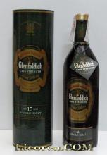 Glenfiddich Reserve 15 Years Old Cask Strength 1 Litro (Highlan