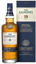 The Glenlivet Reserve 18 Years (Speyside)