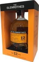 The Glenrothes 12 Year Reserve (Speyside)