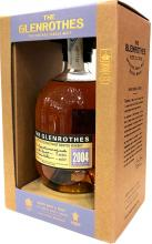 The Glenrothes 2004 (Speyside)