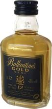 Ballantine's Gold Seal 12 Year Reserve 5 CL
