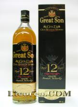 Great Son 12 Year Reserve