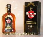 Havana Club Reserva 15 Años (Cuba)