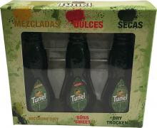 Tunel Mallorca Herbs Liquors Collection (3 Bottles)